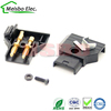 D-TAP DTAP Plug for DSLR Rig optical fiber cable Connector
