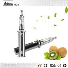 MST M30 8ml Large Tank E Cigarette Wholesale China 100% Positive Feedback with Silicon Rubber Case, High Technology E Cigarette