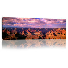 Large Size Mountain Canvas Painting For Living Room