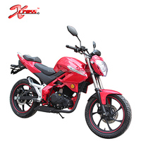 New Design Chinese Cheap 150CC Racing Motorcycle/Sports Bike For Sale Loong150