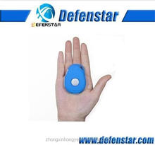 Nice defenstar keychain remote monitoring on google map long standby gps tracker for kids /pets with sos