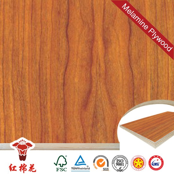 Finely processed plywood wood types facts about
