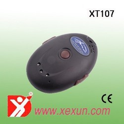 XT107 global gps tracker gps tracker mobile phone small satellite gps tracker