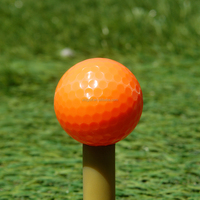 Hot sale of factory-deirect selling for 3pc tournment golf ball