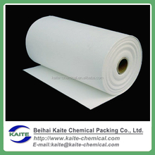 Thermal insulation fire proof expansion joints ceramic fiber paper