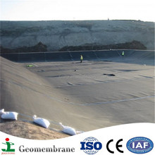 60 mils food grade for fish farm impermeable geomembranes liner