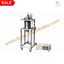 Compact Ultra-High Temperature Tube Furnace (25mm ID. 2000 C Max) with Digital Controller -- - EQ-GSL-2000X-25