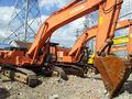Hitachi Excavadoras ZX45OH
