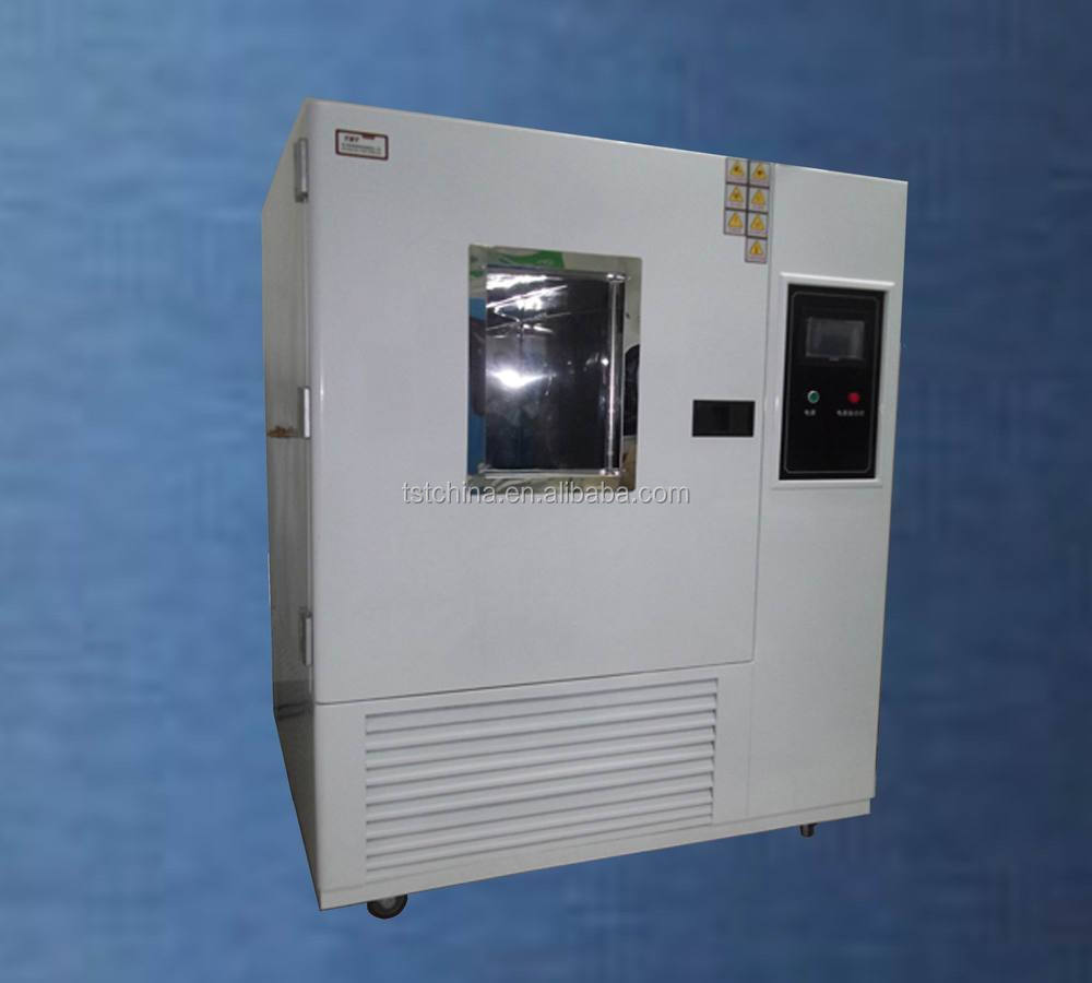 Electronic Product Testing Instruments : Electronic products environment sand dust test chamber