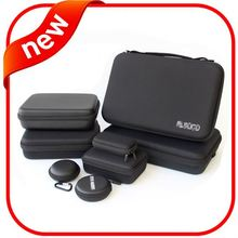 Colorful wholesale battery carrying case