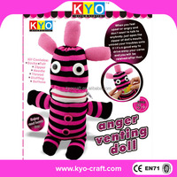 Factory supply animal soft toys for children