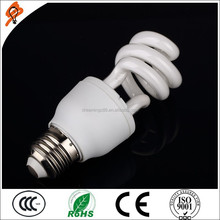 energy saving bulb half spiral cfl bulb Half Spiral energy saving bulb 15w cfl circuit