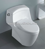 TOTO sanitary ware bathroom siphonic water closet one piece toilet F1036