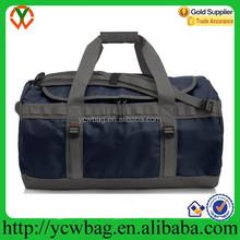 840D nylon travel bag waterproof duffel bag