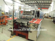 YX300 Combined hard/jelly/lollipop candy production line (3 in 1)