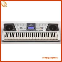 funny 61 keys multifunction plastic harmonium music keyboard instrument KB6304661