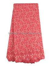 Charming Bestwaytex Bridal Real Cotton Lace SL0334