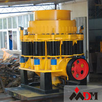 Shanghai DM crusher in uae manufacturer supplier CE ISO