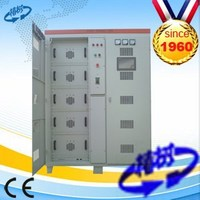 55 years history water cooling 1000amp 12V anode oxidation rectifier