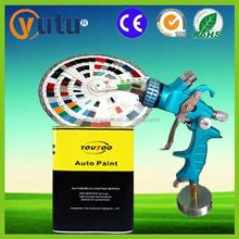 High Quality Hardener for Car 2K Topcoat - Good Performance Hardener