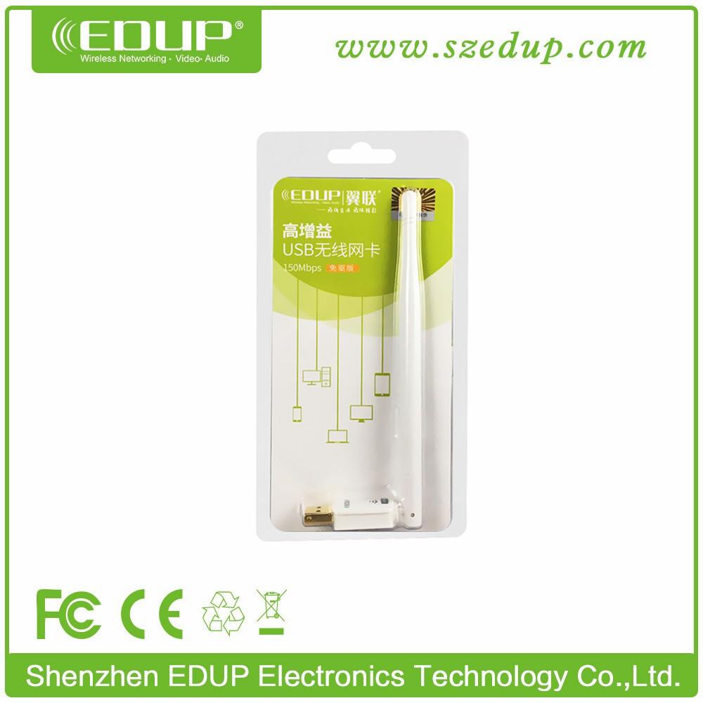 Driver Free 150Mbps Wireless MTK 7601 Chipset Wireless USB Wifi Adapter 5.jpg
