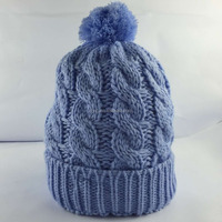 Winter Fashional Bluetooth Beanie Hat Cap Double Knit with Wireless Headphones Christmas Gifts