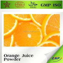 Top Freeze Dried Orange Fruit Juice Powder