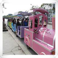 Great fun park amusement ride children games outdoor mini train, bachmann trains