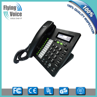 2015 Newest ip phone cheap with pptp vpn Advanced Business IP Phone IP622