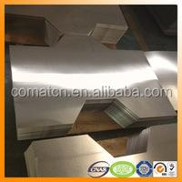 Prime quality Scroll cut tinplate / TFS sheet