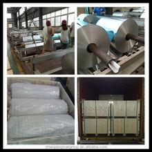 Blister Packaging Foils for Pharma