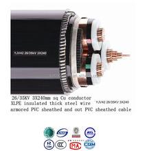 cheap copper high temperature cable