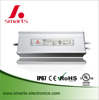 CE/UL/ROHS approval waterproof power supply 12v 120w led strip light driver