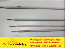 China supplier AC/DC welding rod E7018