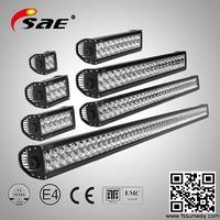 50inch 300W Off raod car vehicle led light bar 4x4, 12V 24V 6000K off road led Double row , 12 volt led light bar