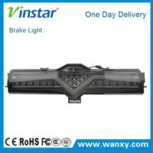 Smoke SMD3528 SMD3014 high power brake car led light