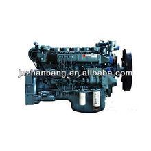 SINOTRUK howo diesel engine euro 2 new model