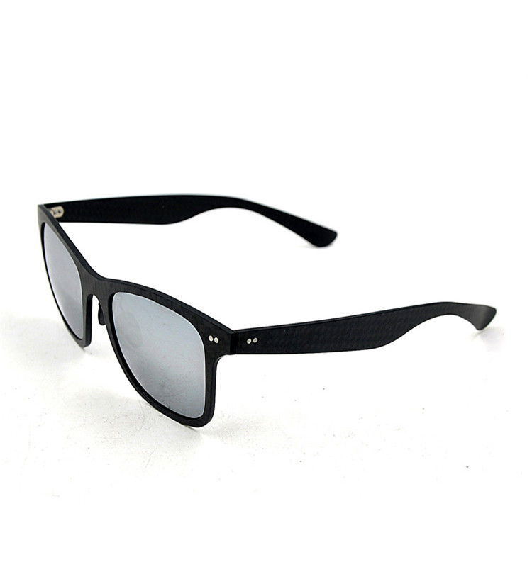 2015 Modern Glasses Frames Carbon Fiber Sunglasses - Buy ...