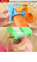 Carrot sharpener&peeler