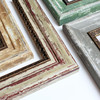 INTCO New decorative mirror frame , framed art and photo frame mouldings
