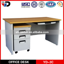 2014 Factory Direct Sale folding cheap computer desk for one computers
