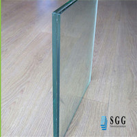 Shenzhen SGG Tempered Laminated Glass,tempered laminated glass price