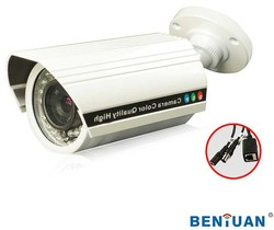 ABF function available best home security system/long distance cctv camera