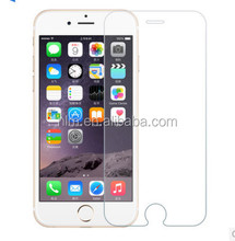 High clear blue film for mobile phone for iphone 6 screen protector