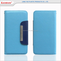 Universal flip cover mobile phone case for sony xperia e3, for gionee gn e3, case for zte blade l2 mobile phone cover