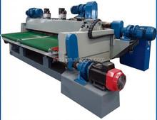 1.3m and 2.6m and 3.2m wood peeling machine price/combination wood veneer peeling machine