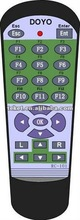 medical equipment remote cotrol for Blood glucose monitor, B ultrasound monitor
