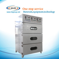 High temperature laboratory drier heating equipments