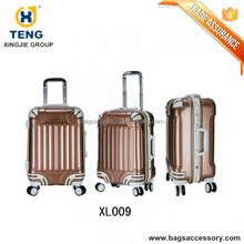 Travel Trolley American Brand Luggage ABC/PC Bags Promotion