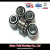high precision chrome steel needle roller bearing with cheap price